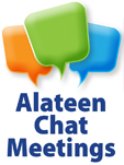 Alateen Chat Meetings