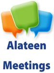 Alateen Chat Meetings